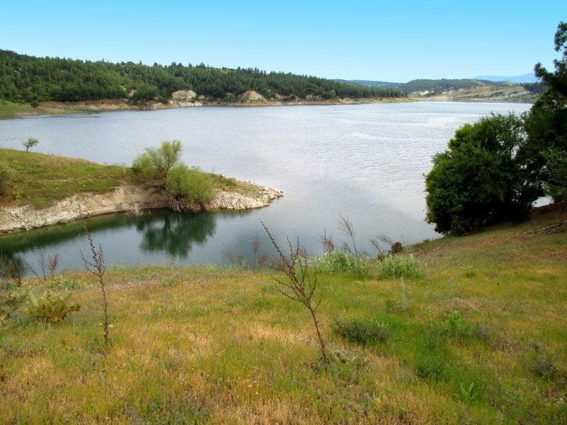 Derbent Barajı