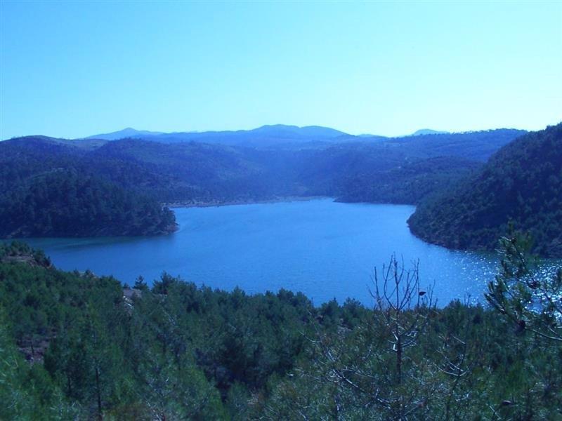 Eşen Göleti