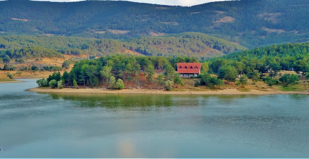 Sorgun Göleti Tabiat Parkı