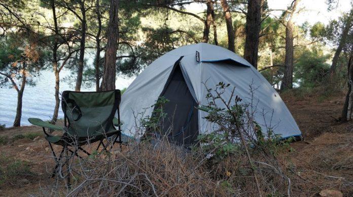 Turhanlı Kamp Alanı