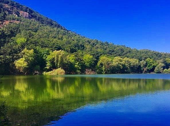 Karagöl Orman Parkı
