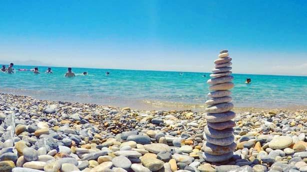 Mollakasım Plajı