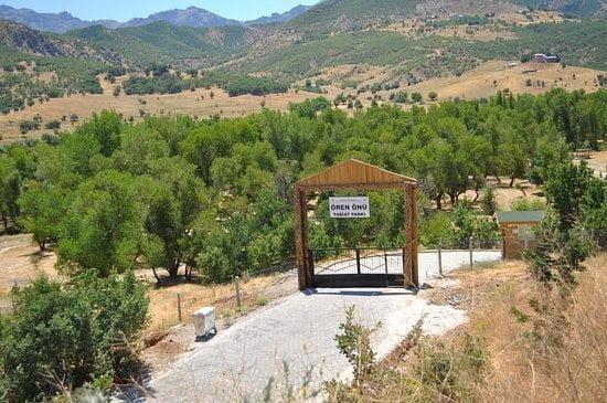 Örenönü Tabiat Parkı