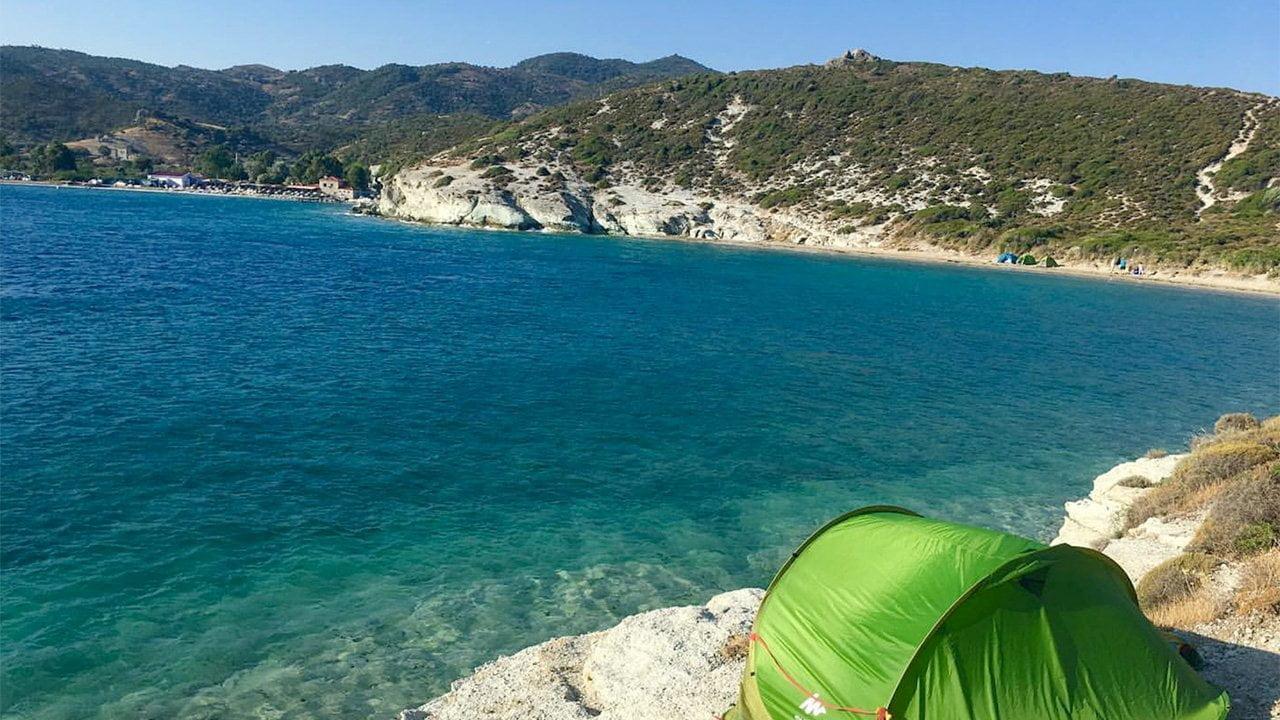 Sazlıca Plaj Kampı