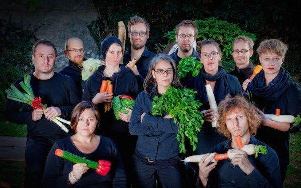 Vegan Orkestra