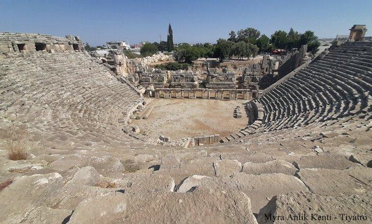 Myra Tiyatro