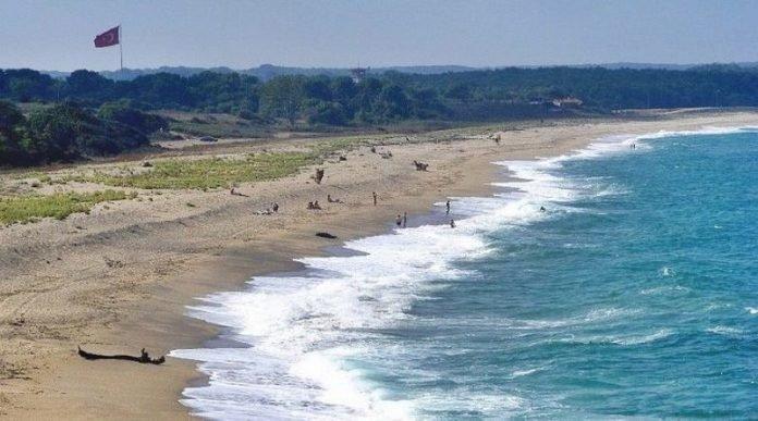 Igneada Plaji hakkinda - İğneada Plajı