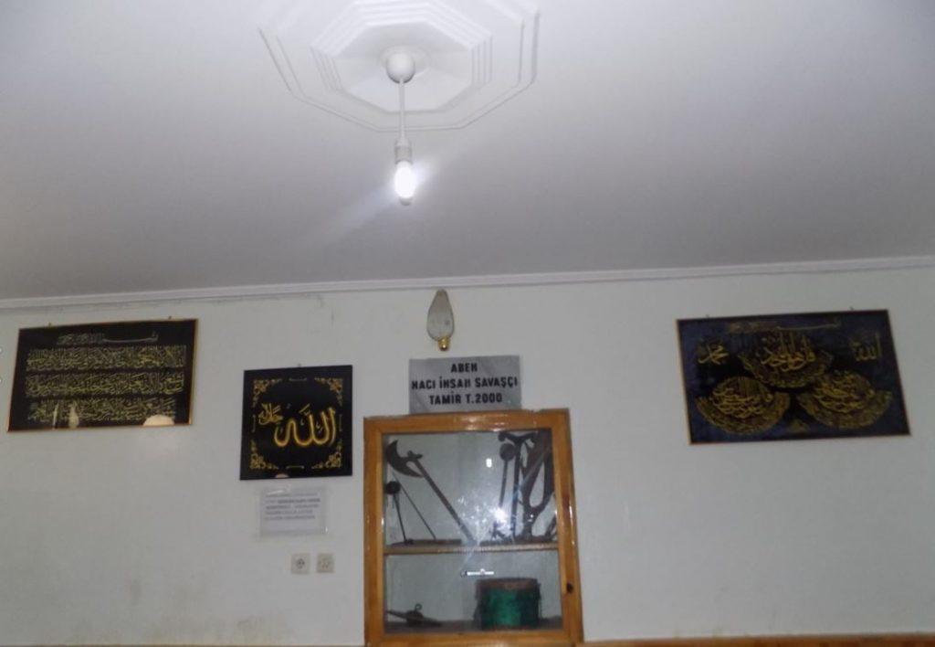Talha Bin Ubeydullah r.a. Kimdir 1024x708 - Talha Zübeyr Türbesi'nin Sırları